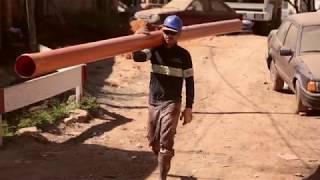 TV Águas - Comunidade Pantanal 2