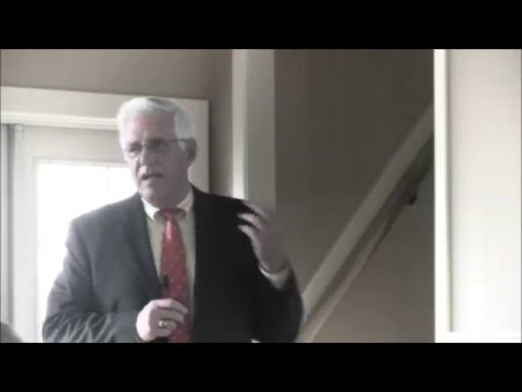 Tom Keene - Director Interview Seminar - March 25, 2016