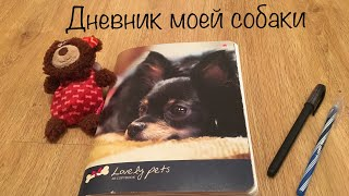 Дневник моей собаки Арчи