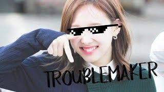 Video Nayeon - Troublemaker [FMV] download MP3, 3GP, MP4, WEBM, AVI, FLV November 2018