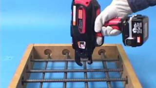 Max ReBar Tier RB397 Instructional video