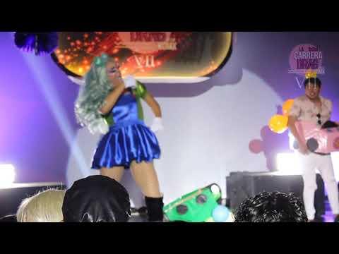 Quetzal VIDEOJUEGOS LCDDLCDMX VII Temp