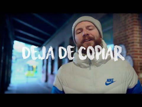 DEJA DE COPIAR - Daniel Habif