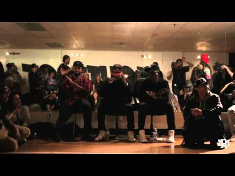 A BASHMENT TING | DANCEHALL SEMI FINALS | MAKKA vs MOUSE