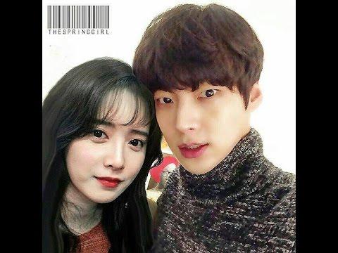 Goo hye sun dating 2019 movie