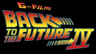 Back to the Future 4 - 2019 Full Movie by Gabe Curtis