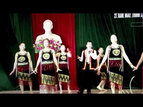 Song Dakrong Mua Xuan Ve