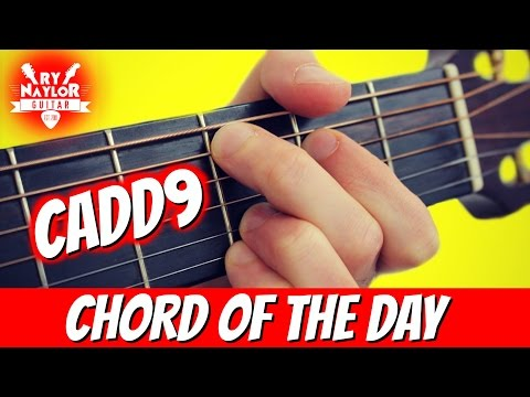 C#sus2 Guitar Chord | ChordsScales