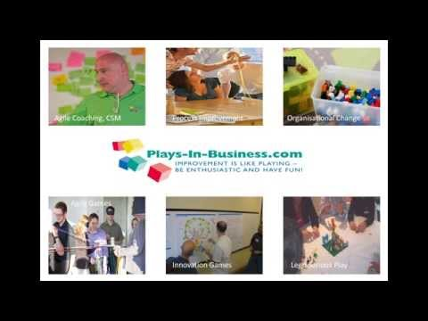 Plays-in-Business.com Marketing Video