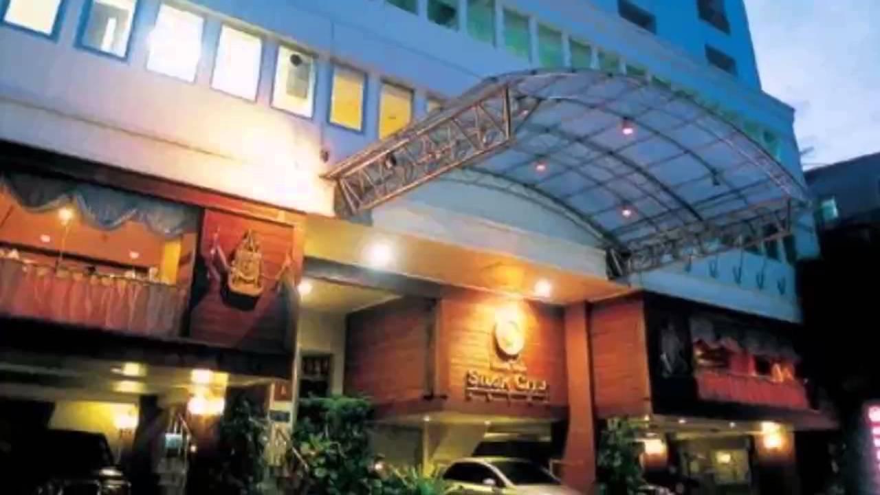 Silom City Hotel Bangkok Video