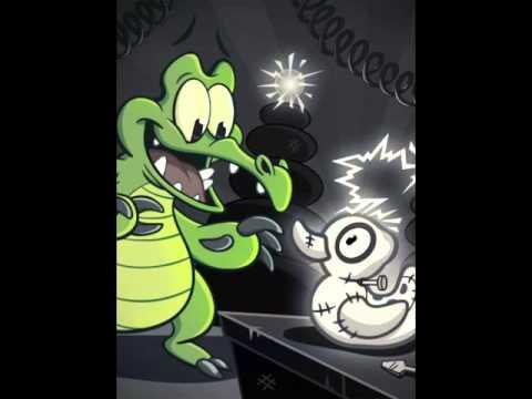 Where's My Water? - Swampy's Main Theme Halloween (Frankenweenie) Remix