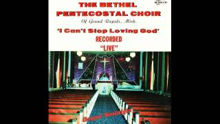 """My Lord Is Coming Back Again Real Soon"" (1976) Bethel Pentecostal Choir"