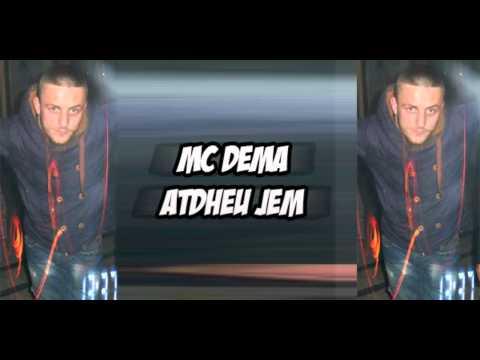 MC Dema - Atdheu Jem