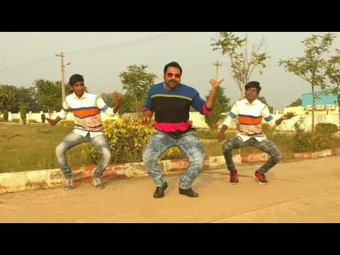 khaidi no 150 sundari video song performance