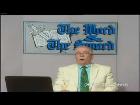 Why Bad Things Happen To Good People & Denominational Doctrines, Methodist Faith lesson #14 2017