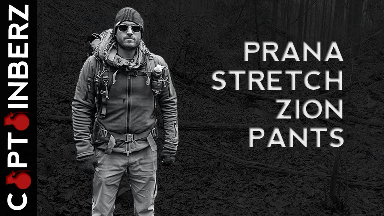 1a817060f prAna Stretch Zion Pants