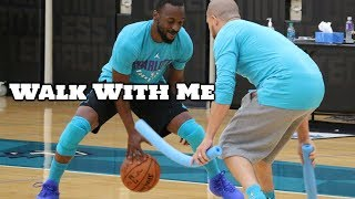 Kemba Walker 'Walk With Me' Motivational Workout