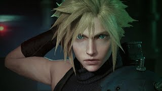Final Fantasy 7 Remake - Road to E3 2018