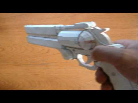 Papercraft Papercraft Armas