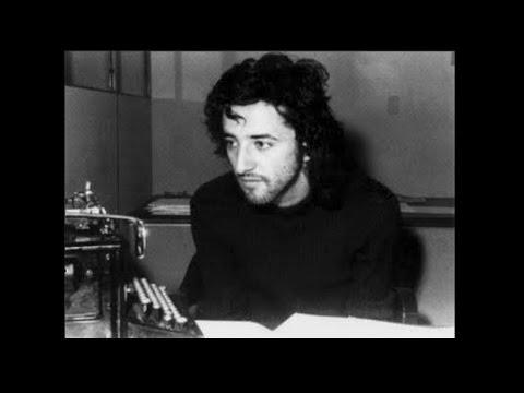 Roberto Bolaño, discurso premio rómulo gallegos (1999). Lectura