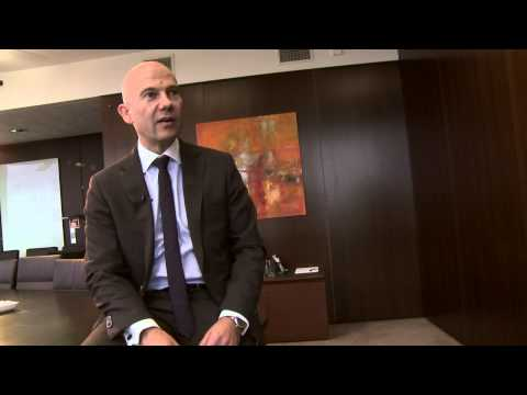 Luxembourg Official Interview Serge Krancenblum SGG Group