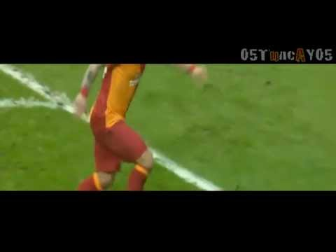 Galatasaray 3-2 Real Madrid Genis Özet Startv