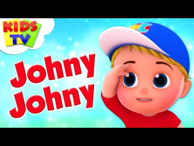 Johny Johny | Johnny Johnny Mix | Junior Squad Cartoons | Nursery Rhymes & Children Song - Kids TV