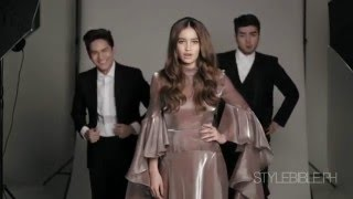 Preview Pose Off with Kelsey Merritt, Andre Paras, and Ruru Madrid   Preview Challenge   PREVIEW