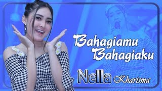 Nella Kharisma ~ Bahagiamu Bahagiaku (Ikhlas)   |   Official Video