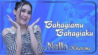 Download Nella Kharisma - BAHAGIAMU BAHAGIAKU (Ikhlas)       Official Video