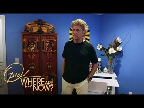 Shadoe Stevens Celebrates 30 Years of Sobriety  Where Are They Now  Oprah Winfrey Network
