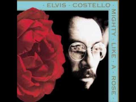 Elvis Costello - So Like Candy
