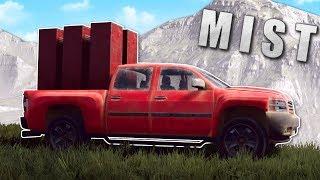 NEW PICKUP TRUCK! - Mist Survival Gameplay - Zombie Apocalypse Survival Game