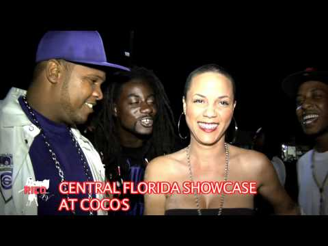 CONGLOMERATE MUSIC GROUP OUTSIDE COCOS CENTRAL FLORIDA MUSIC SHOWCASE