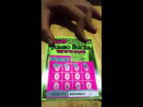 how to win scratch off tickets in tennessee
