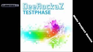 Deerockaz - Testphase (Malu Project Remix)