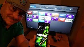 Vizio Smart TV - Working with 4G Hotspot Verizon