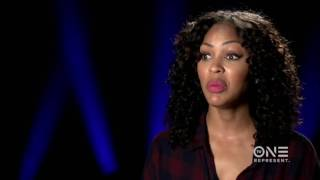 TV ONES UNSUNG HOLLYWOOD PROFILES ACTRESS AND AUTHOR MEAGAN GOOD