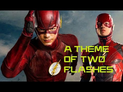 A Theme of Two Flashes - Blake Neely and Danny Elfman