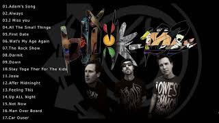 Blink 182 Best songs-Blink 182 Greatest Hits