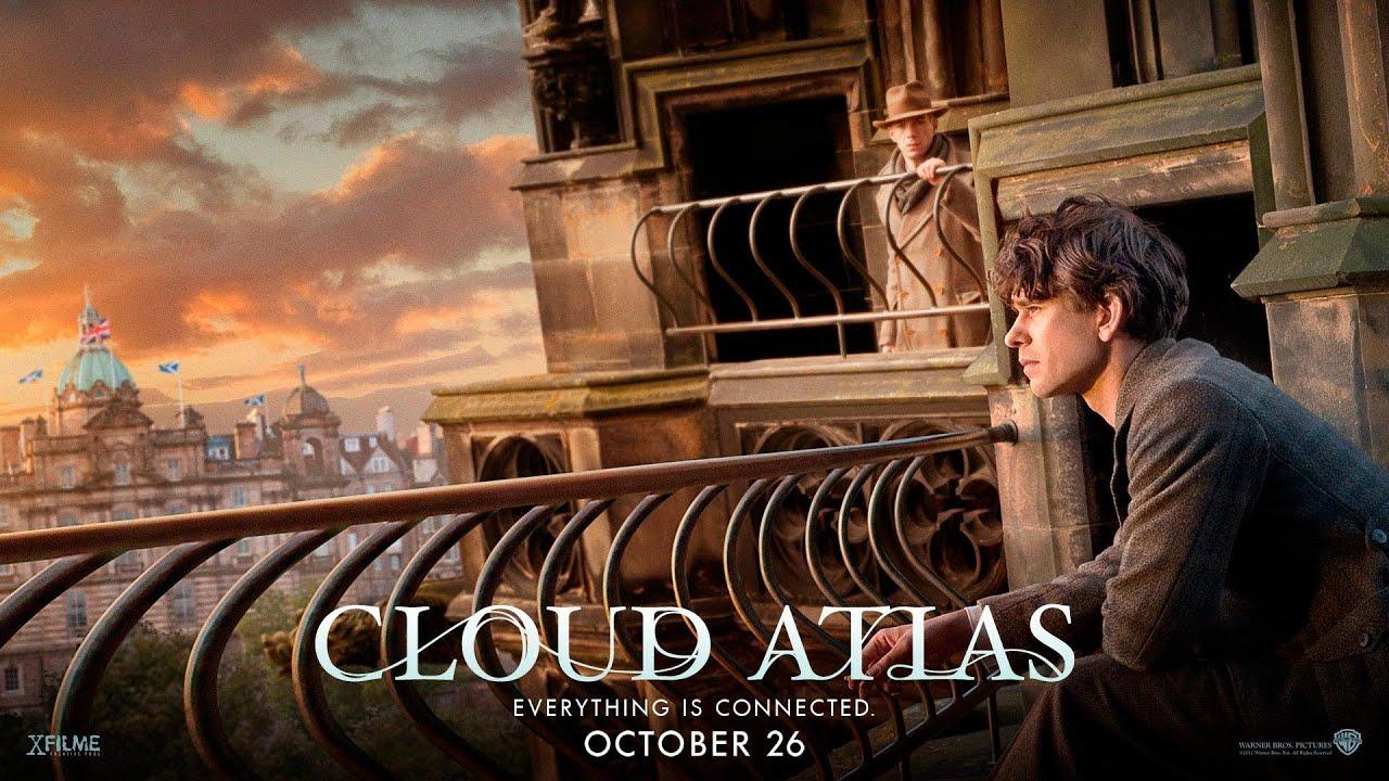 Doona bae cloud atlas - 5 10