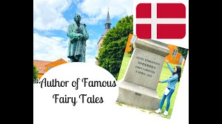 Famous Authors From Denmark