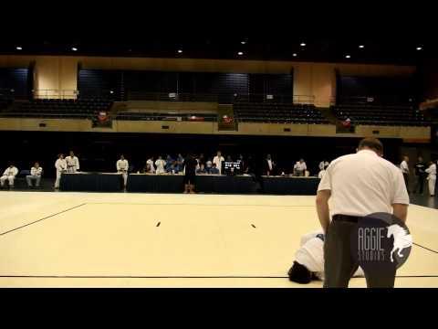 UC Davis Judo Tournament