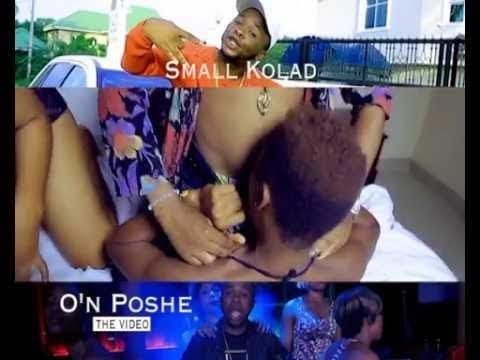 Small Kolad - O'n Poshe (Trailer Video)