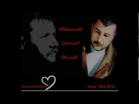 Azer Bülbül -Yandım Oy