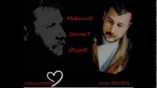 Gambar cover Azer Bülbül -Yandım Oy