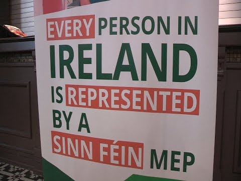 Major conference told Good Friday Agreement and Brexit are incompatible