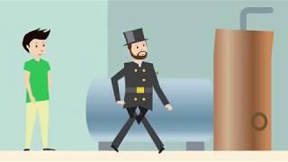 Erklärfilm zum Heizungslabel   YouTube