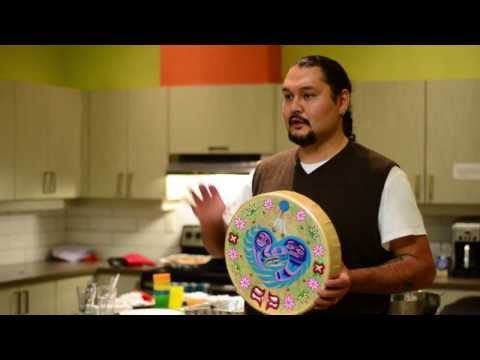 KAYA Indigenous Roots Art Mentorship Program