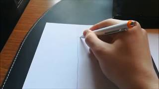 How to draw a PP